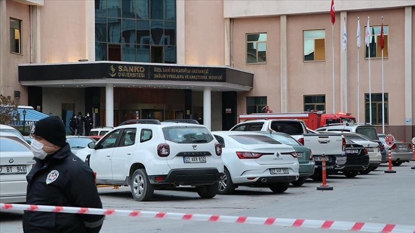 Gaziantep'te can kaybı 11 oldu