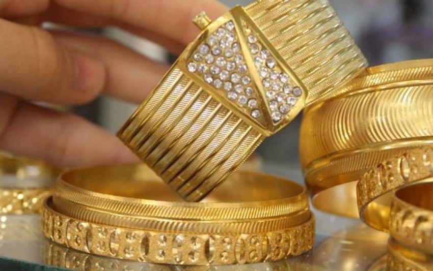 Gram altın 283 lira seviyelerinde