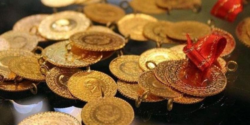 Gram altın…