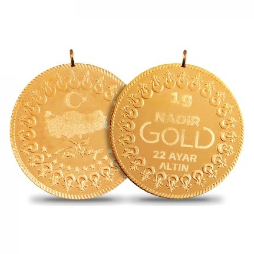 Gram altın durmuyor!