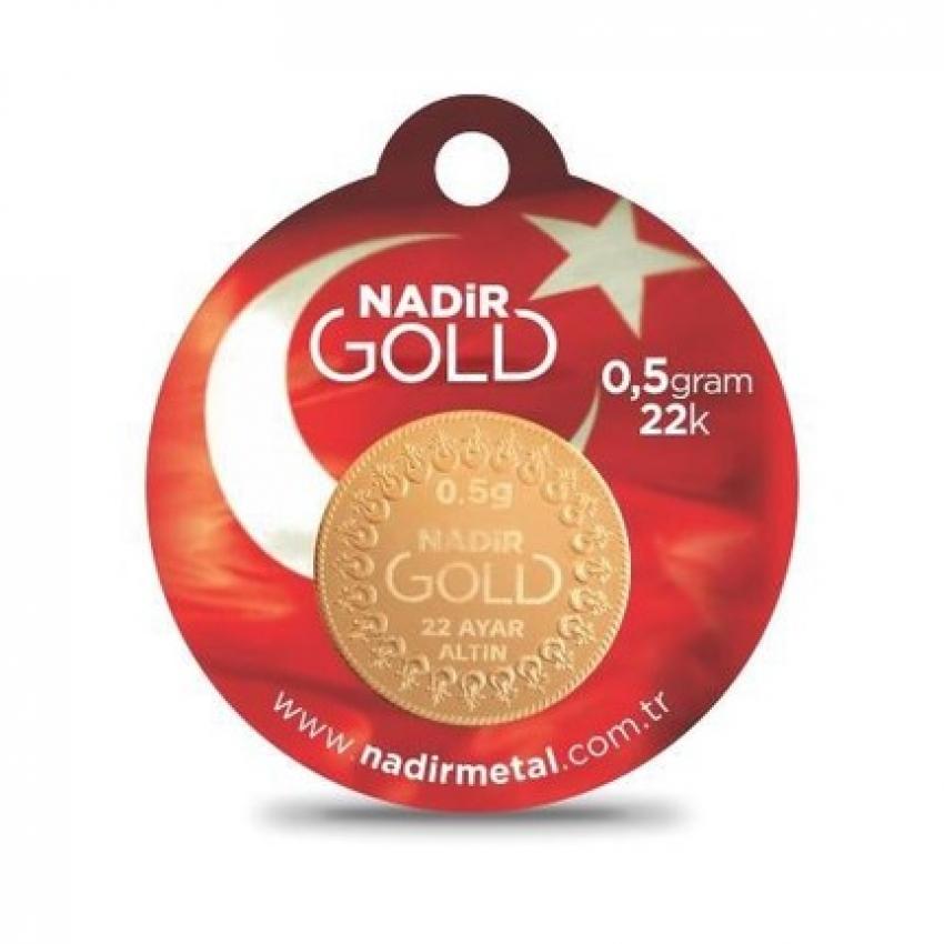 Gram altın tam gaz!