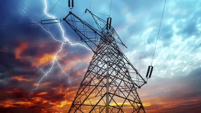 Günlük elektrik üretim ve tüketim verileri