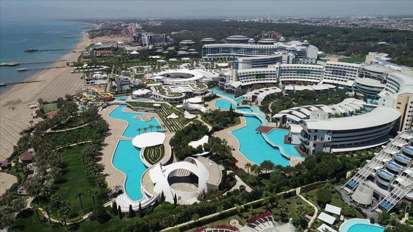 Güvenli turizm sertifikası alan otellerde doluluk yüzde 80