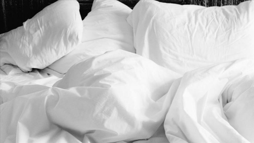 Hareketsiz yaşam uyku apnesini tetikliyor