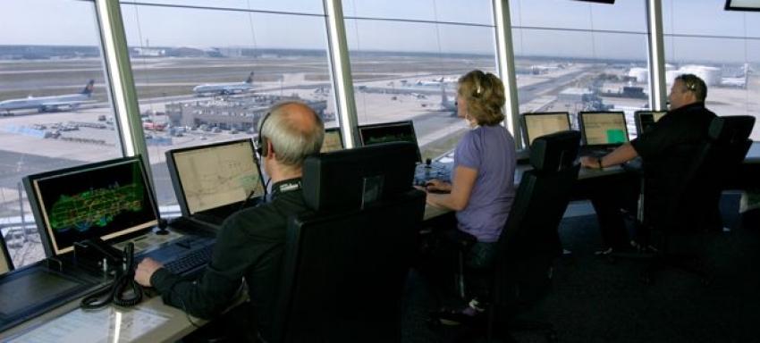 Hava trafik kontrolörü alımı yapılacak