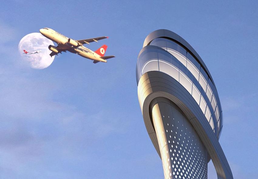 Havalimanlarına 'uçulabilir sertifikası' verilecek
