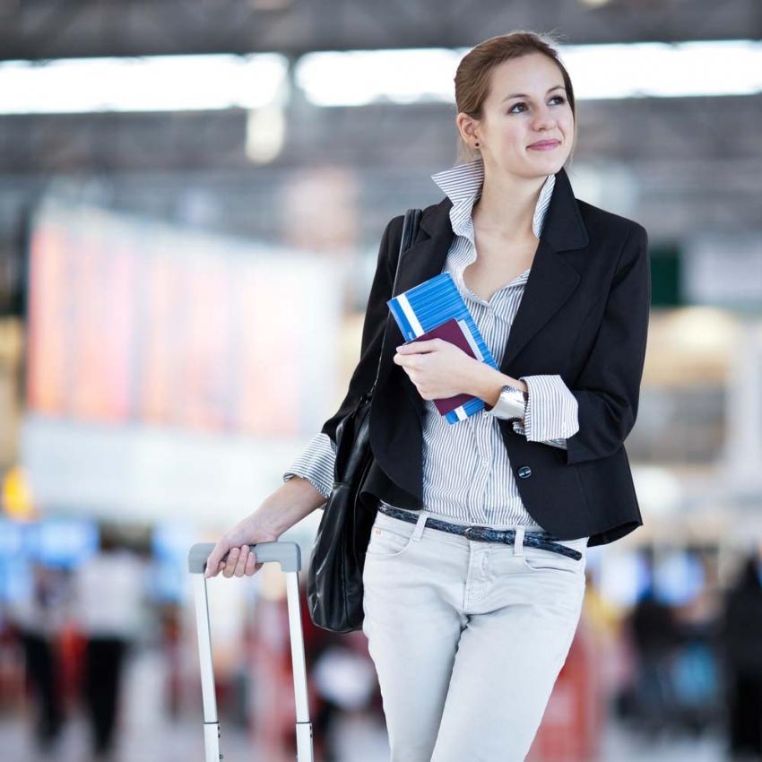 Havalimanlarında 'uçuş kaçırma' bitiyor