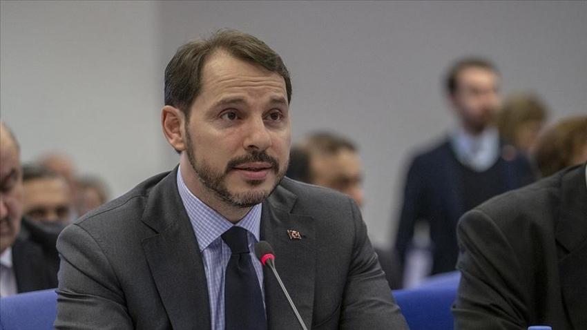 Hazine ve Maliye Bakanı Albayrak: e-fatura ile 2,5 milyar liralık tasarruf sağlandı