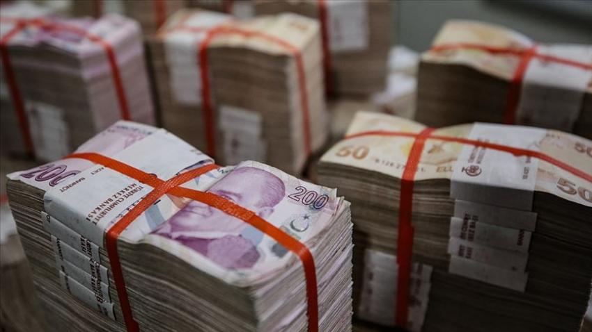 Hazineden 1 milyar 948 milyon liralık kira sertifikası ihracı