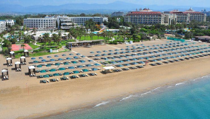 Haziranda otel doluluğu yüzde 21,2…