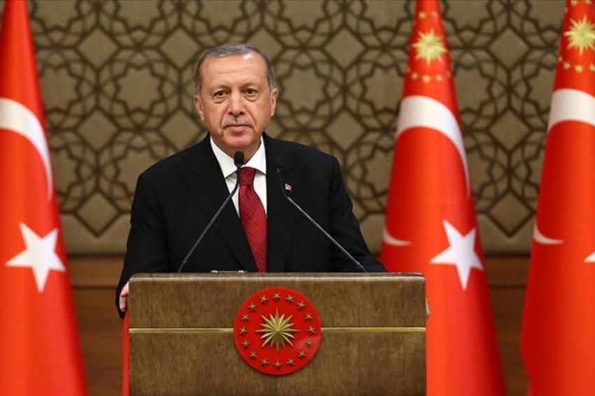 Hiçbir virüs Türkiye'den güçlü değildir