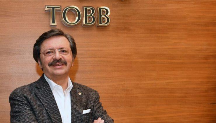 Hisarcıklıoğlu'ndan 'Yeni Ekonomi Programı' yorumu