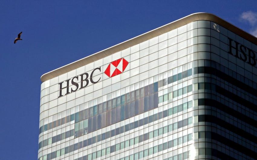 HSBC 35 bin kişinin işten çıkarılması için düğmeye bastı