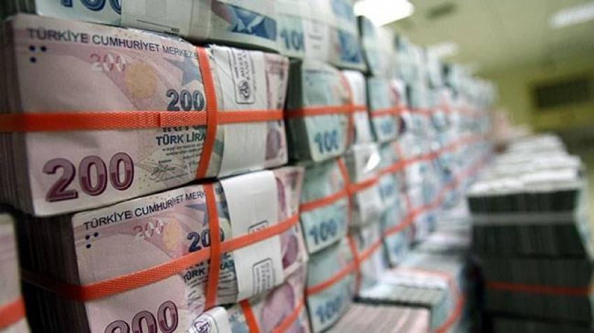İç borç çevirme oranı haziranda yüzde 179,6 oldu