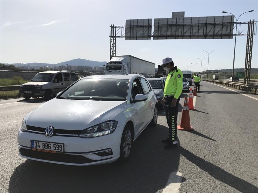 İçişleri Bakanlığından 'Ramazan Bayramı trafik tedbirleri' genelgesi