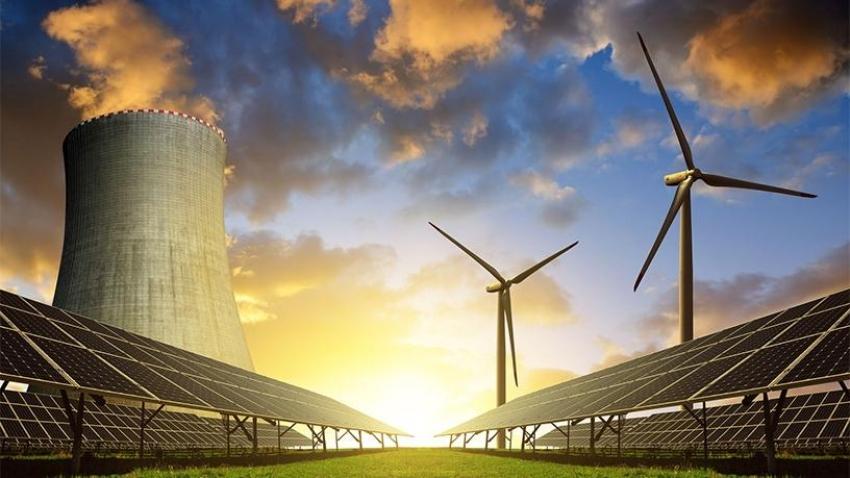 IEA Dünya Enerji Görünümü Raporu
