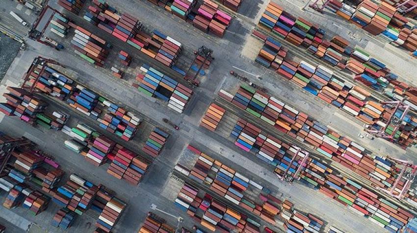İhracatçı şirketlerin kur riski Mersin'de ele alınacak