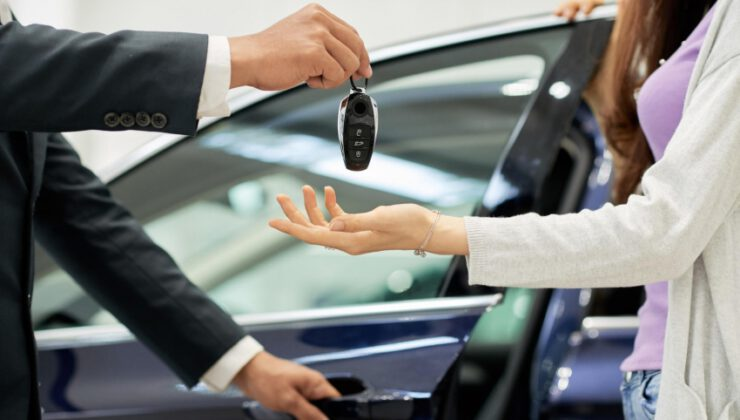 İkinci el online oto pazarında satılık araç arttı, alıcı azaldı