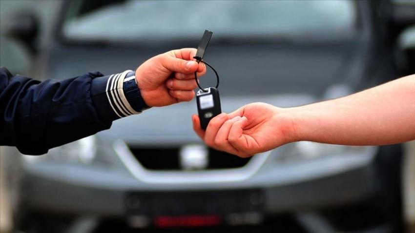 İkinci el online otomotiv pazarında 1,6 milyonluk satış