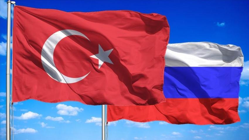 İkinci Rus askeri heyeti Ankara'ya geliyor