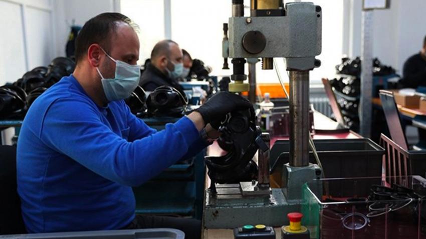 ILO: Kovid-19 krizi küresel bazda işçi ücretlerini düşürdü