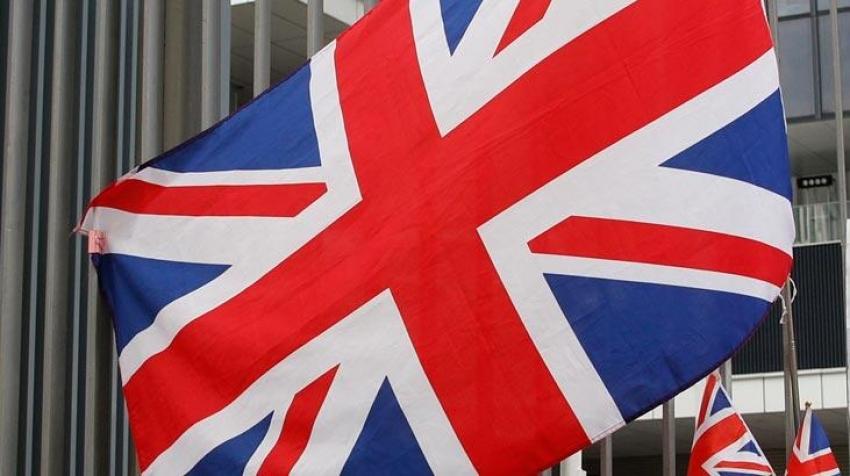İngiltere'de büyüme durdu