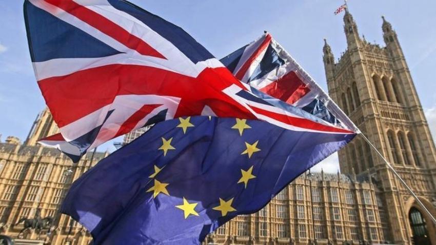 İngiltere ile AB, Brexit ticaret anlaşmasına vardı