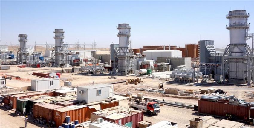 Irak ile elektrik ticareti 2020'de başlayabilir