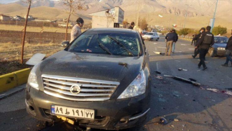İran'da nükleer fizikçi suikasta uğradı