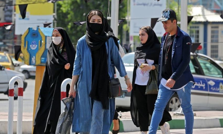 İran'dan yeni yasaklar