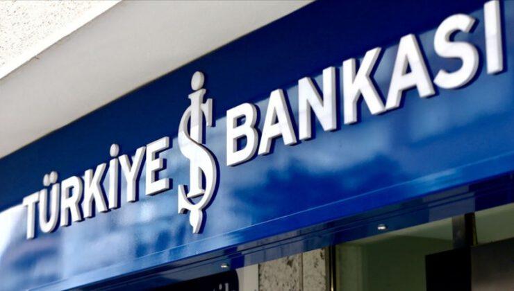 İş Bankası'ndan ekonomiye 445 milyar TL destek