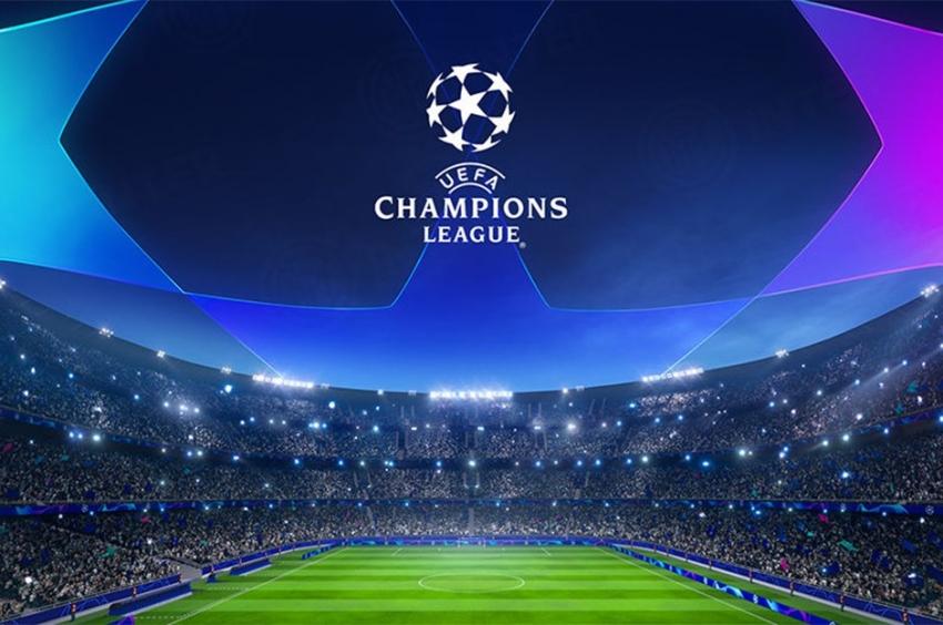 İstanbul'daki Şampiyonlar Ligi finali…