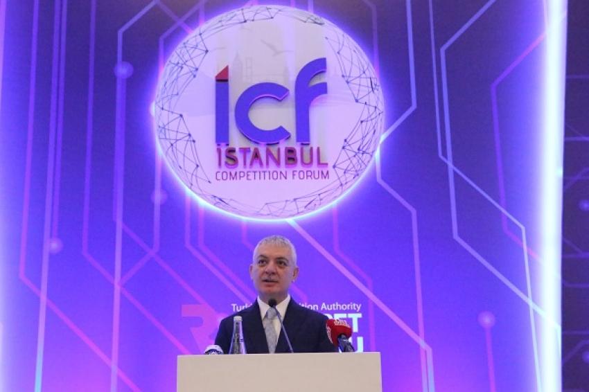 İstanbul Rekabet Forumu