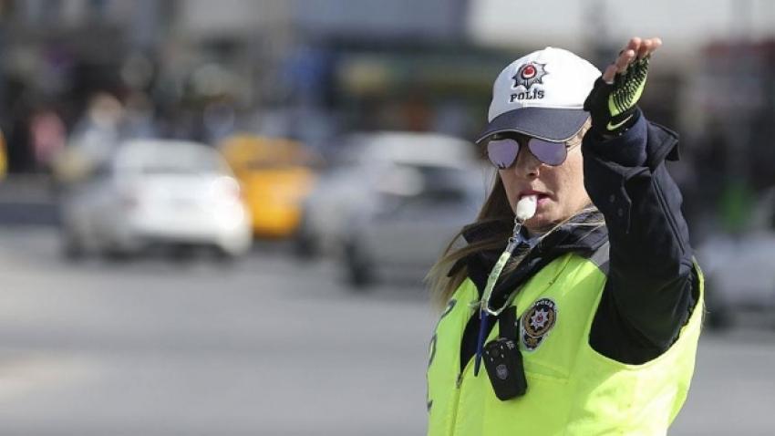 İşte yeni yılın trafik cezaları