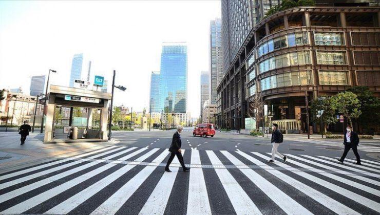 Japonya ekonomisi yüzde 27,8 daraldı