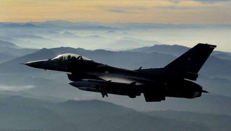 K.Irak'ta 6 terörist etkisiz hale getirildi