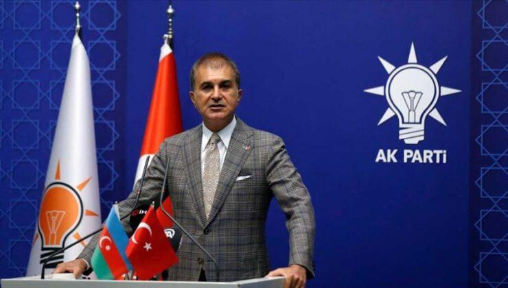 """Karabağ Azerbaycan toprağıdır, Ermenistan işgalcidir"""