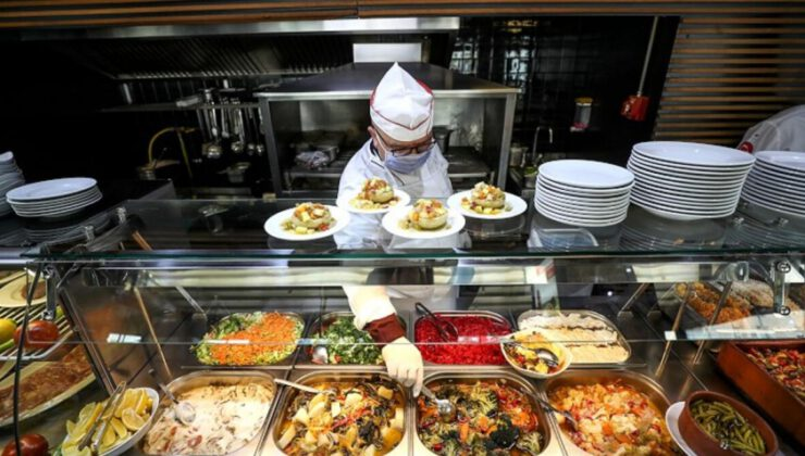 KDV indirimi yeme-içme sektörünü hareketlendirdi