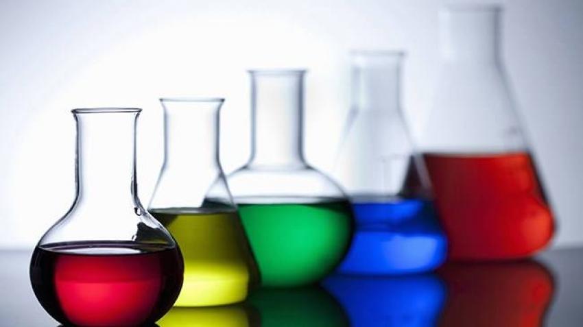 Kimyada 9 aylık ihracat 15 milyar doları aştı