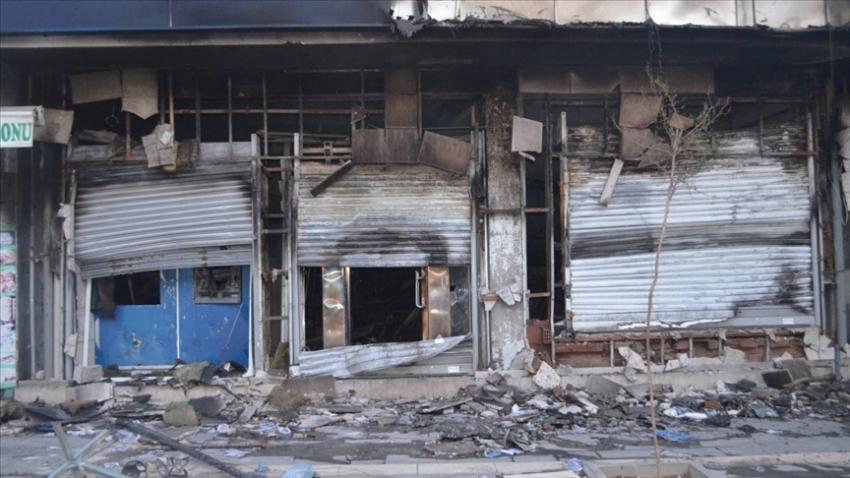 Kobani olayları iddianamesi tamam