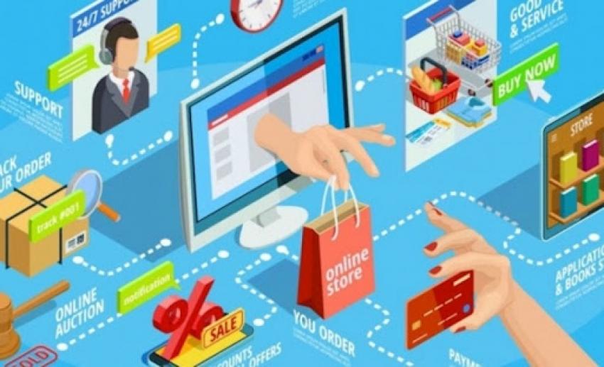 """""""KOBİ'ler İçin Dijital Dönüşüm, E-Ticaret ve E-İhracat"""""""