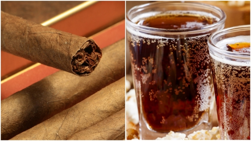 Kola, puro ve sigarilloda ÖTV artışı