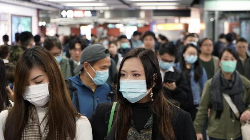 Koronavirüs yayılmaya devam ediyor