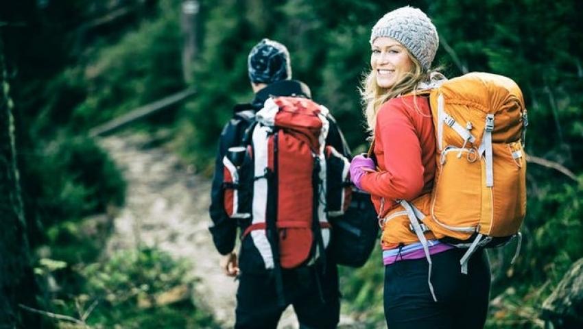 Kovid-19'da dağcılığa ilgi iki kat arttı