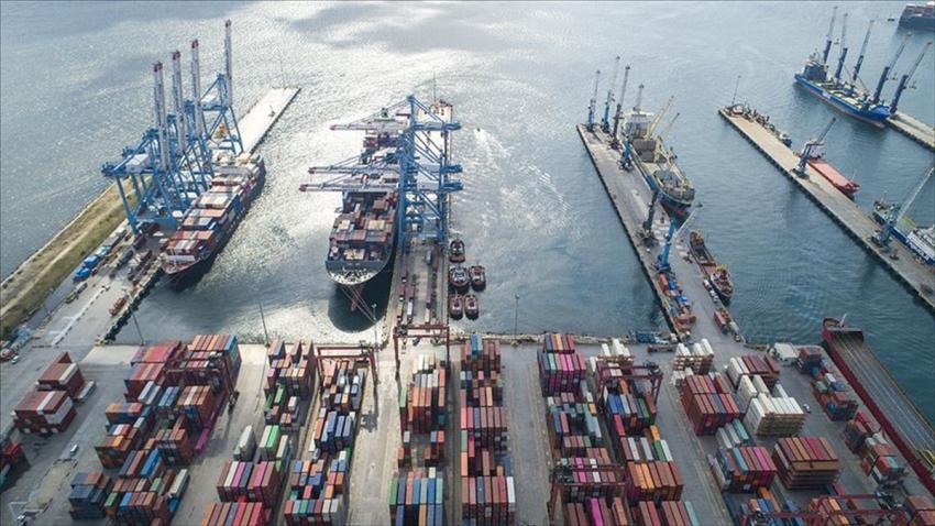Kovid-19 sürecinde o ülkelere ihracat arttı