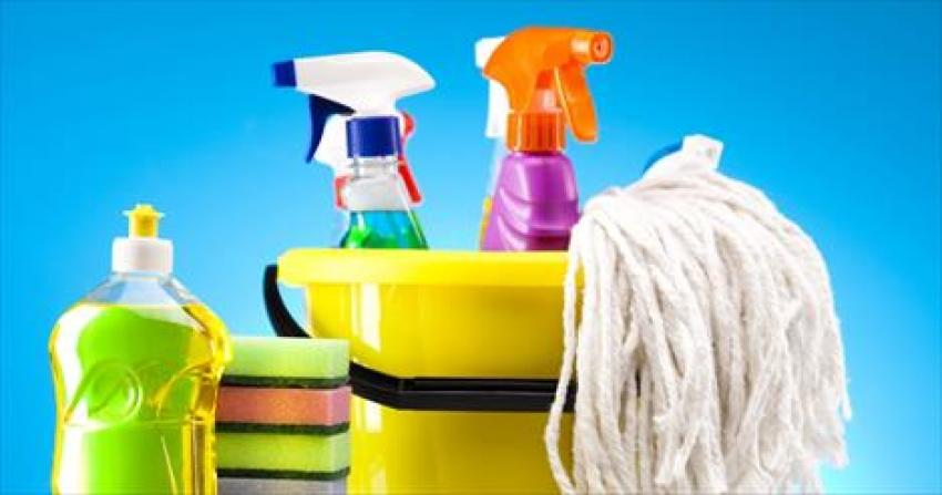 Kozmetik ve temizlik ürünlerinde yetkili gümrükler belirlendi