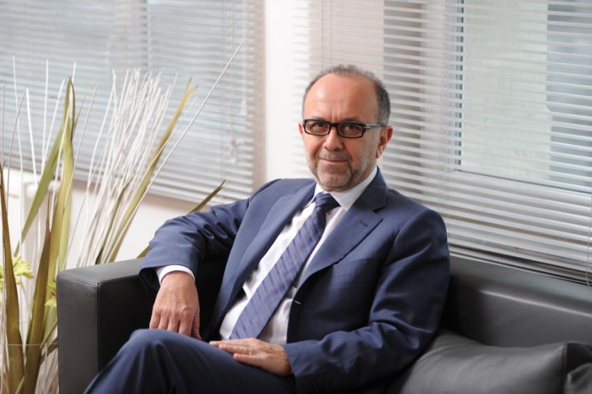 Kron, Asya pazarına teknoloji ihraç etmeye devam ediyor