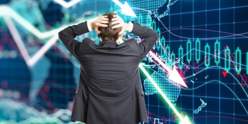 Küresel ekonomide 'ikiz şok' endişesi