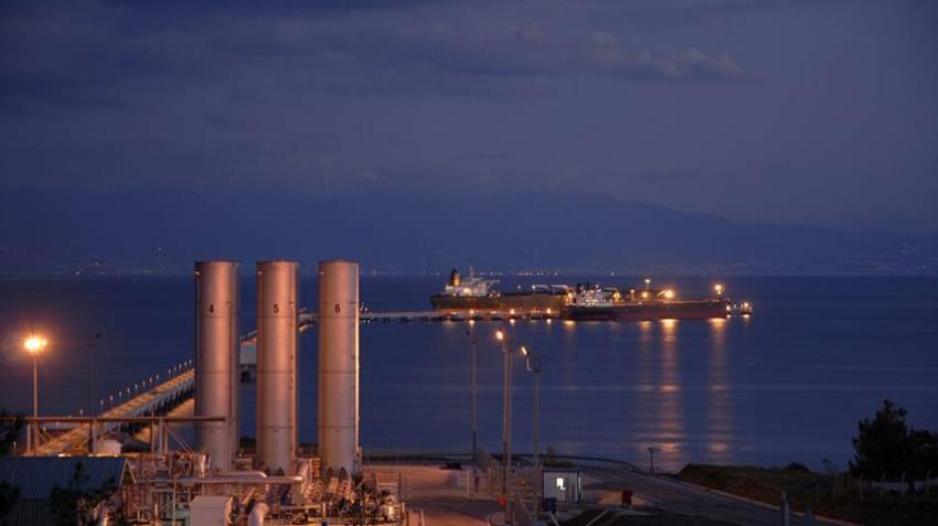 Küresel petrol arzı temmuzda arttı