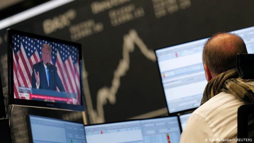 Küresel piyasalar, ABD'deki gelişmelere odaklandı